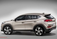 2016 Hyundai Tucson Fresh 2016 Hyundai Tucson Revealed In Europe