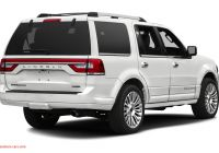 2016 Lincoln Navigator Best Of 2016 Lincoln Navigator Price Photos Reviews Features