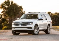 2016 Lincoln Navigator Luxury 2016 Lincoln Navigator Reviews and Rating Motor Trend