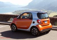 2016 Smart Best Of 2016 Smart fortwo Review Digital Trends