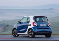 2016 Smart Elegant 2016 Smart fortwo Reviews and Rating Motor Trend