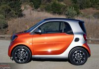 2016 Smart Inspirational 2016 Smart fortwo Review Honey I Shrunk the Car Video