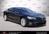 2016 Tesla Model S 75d Luxury 353 Pre Owned Vehicles In Stock In Buford