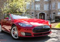 2016 Tesla Model S P90d Inspirational 2016 Tesla Model S News Reviews Picture Galleries and
