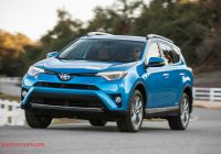2016 toyota Beautiful 2016 toyota Rav4 Hybrid First Drive Review