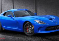 2016 Viper Best Of 2016 Dodge Viper Overview Cargurus