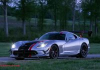 2016 Viper Luxury 2016 Dodge Viper Reviews and Rating Motor Trend