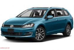 Best Of 2016 Volkswagen Golf Sportwagen Tsi Se
