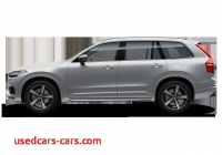 2016 Volvo Xc90 Sear Dimentions Beautiful 2016 Volvo Xc90 Specifications Car Specs Auto123