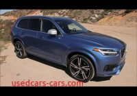 2016 Volvo Xc90 Sear Dimentions Elegant 2016 Volvo Xc90 Review Ratings Specs Prices and Photos