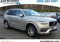 2016 Volvo Xc90 T6 Beautiful Pre Owned 2016 Volvo Xc90 T6 Momentum with Navigation & Awd