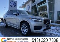 2016 Volvo Xc90 T6 Fresh Pre Owned 2016 Volvo Xc90 T6 Momentum with Navigation & Awd