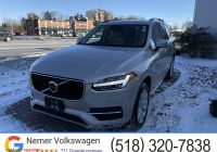 2016 Volvo Xc90 T6 Luxury Pre Owned 2016 Volvo Xc90 T6 Momentum with Navigation & Awd