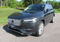 2016 Volvo Xc90 T6 Unique 2016 Volvo Xc90 T6 Awd Inscription Suv