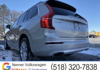 2016 Volvo Xc90 T6 Unique Pre Owned 2016 Volvo Xc90 T6 Momentum with Navigation & Awd