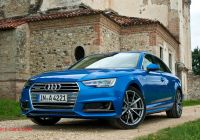 2017 Audi A4 Redesign Beautiful 2017 Audi A4 Review Redesign Release Date Youtube