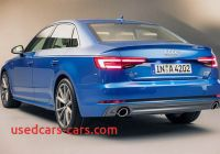 2017 Audi A4 Redesign Best Of 2017 Audi A4 Avant Redesign and Prices