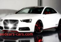 2017 Audi A4 Redesign Lovely 2017 Audi A4 Manual Transmission Redesign Car Drive and