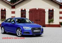 2017 Audi A4 Redesign New 2017 Audi A4 Release Date Specs and Redesign