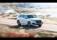 2017 Audi Q7 Release Date Beautiful 2017 Audi Q7 Review Rendered Price Specs Release Date