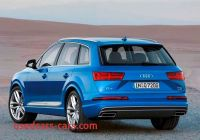 2017 Audi Q7 Release Date Luxury 2017 Audi Q7 Price Review Release Date