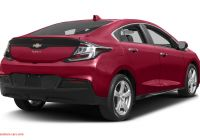 2017 Chevrolet Bolt Hatchback Awesome New 2017 Chevrolet Volt Price Photos Reviews Safety