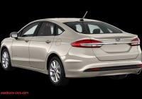 2017 ford Fusion Awesome 2017 ford Fusion Hybrid Reviews and Rating Motor Trend