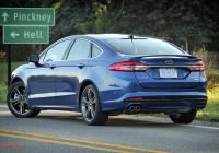 2017 ford Fusion Fresh 2017 ford Fusion Review