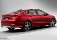 2017 ford Fusion Lovely 2017 ford Fusion Review