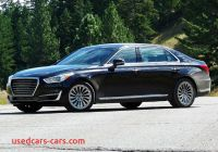 20170 Genesis G90 Lovely First Drive 2017 Genesis G90 Ny Daily News