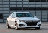 2018 Honda Accord Awesome 2018 Honda Accord Reviews Research Accord Prices Specs