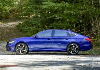 2018 Honda Accord Best Of 2018 Honda Accord First Drive Review Pictures Specs