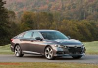 2018 Honda Accord Best Of 4 Cool 2018 Honda Accord Features Motor Trend