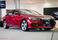 2018 Honda Accord Best Of the 2018 Honda Accord Wants You to forget All About