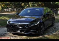 2018 Honda Accord Inspirational New Honda Accord 2018 Release Date Price Youtube