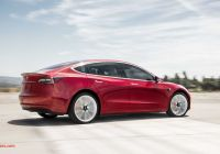 2018 Tesla Model 3 Mid Range Beautiful Tesla Model 3 0 to 60 Mph How Quick is It Pared to Other
