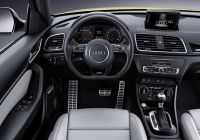 2019 Tesla Interior Awesome Spied 2019 Audi Q3 Interior is A Huge Improvement