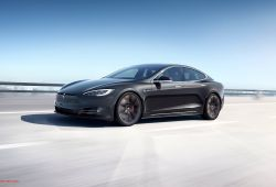 Best Of 2019 Tesla Model S