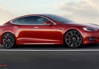 2019 Tesla Model S New Tesla Model S 2018 P100d Price Mileage Reviews