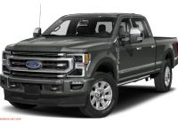 2020 ford 3500 Dually Best Of 2020 ford F 350 Platinum 4×2 Sd Crew Cab 8 Ft Box 176 In Wb Drw Specs and Prices