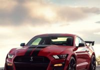 2020 ford 4 Door Mustang Awesome Neat Suggestions to Look Out for Sportscarforgirls