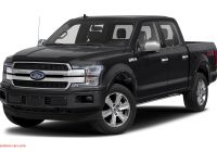 2020 ford 4×4 Truck Awesome 2020 ford F 150 Platinum 4×4 Supercrew Cab Styleside 5 5 Ft Box 145 In Wb Pricing and Options