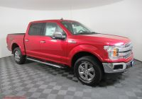 2020 ford 4×4 Truck Awesome New 2020 ford F 150 Lariat 4wd Supercrew 5 5 Box Crew Cab Pickup