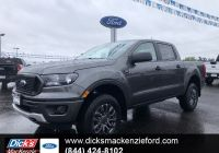 2020 ford 4×4 Truck New New 2020 ford Ranger Xlt Cc 4×4 145 with Navigation & 4wd