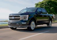 2020 ford 5.0 Specs Awesome ford F 150 Features and Specs