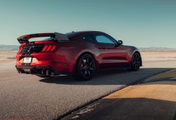 Awesome 2020 ford 500 Gt