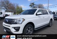 2020 ford Bronco 11 Best Of New 2020 ford Expedition Max Xlt 4×4 with Navigation & 4wd