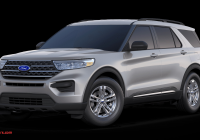 2020 ford Bronco 3rd Row Seat Best Of 2020 ford Explorer Xlt
