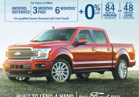 2020 ford Bronco Canada Best Of Brock ford Sales