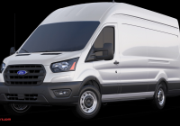 2020 ford Bronco Commercial Beautiful 2020 ford Transit Cargo Van Base